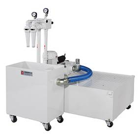 Coolant Filtration System,Hydrocyclone